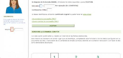 Oficina virtual de empleo sellar for Sellar paro oficina virtual