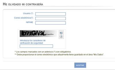 Renovar demanda de empleo en ceuta y melilla for Sae oficina virtual renovar demanda