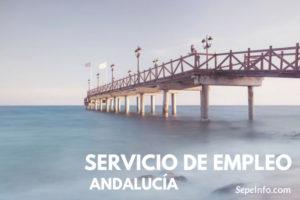 Portal de Empleo Andalucía