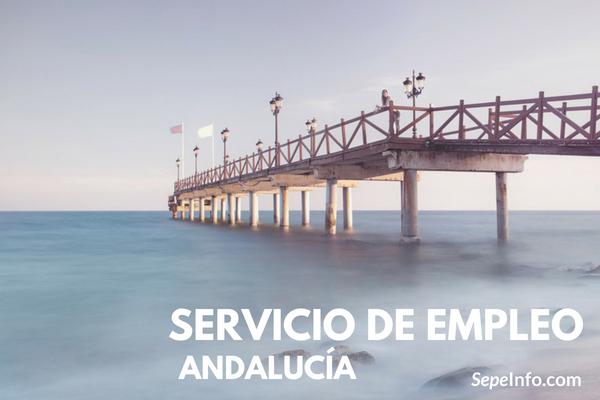 Portal de Empleo Andaluz