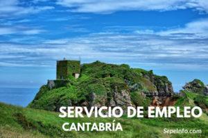 Servicio Cántabro de Empleo