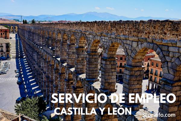 Portal de Empleo en Castilla y León