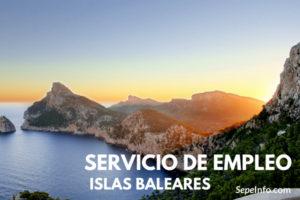 Portal de empleo Islas Baleares