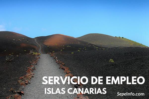 portal de empleo Islas Canarias