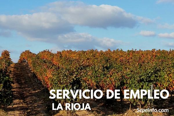 Portal de Empleo de La Rioja
