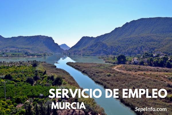 Portal de empleo Murcia
