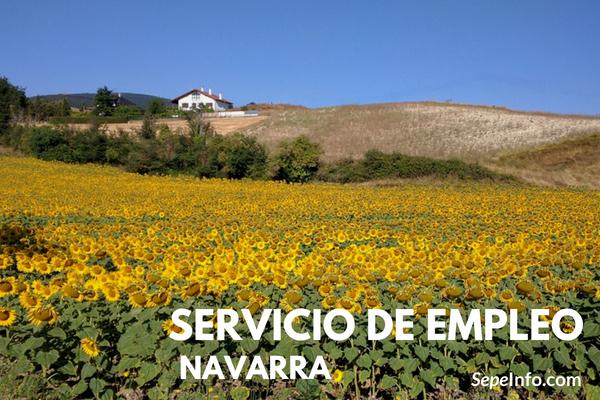 Portal de Empleo Navarra