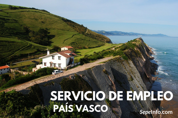 Portal de Empleo del País Vasco